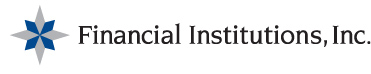Financial Institutions, Inc. logo