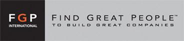 Find Great People, International logo