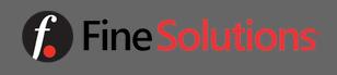 Fine Solutions logo