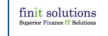 Finit Solutions logo