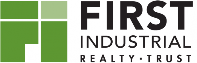 First Industrial Realty Trust, Inc. logo
