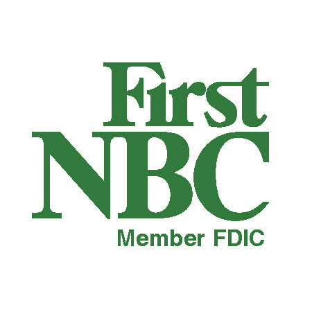 First NBC Bank Holding Company logo