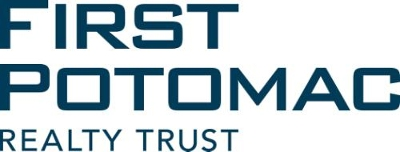 First Potomac Realty Trust logo