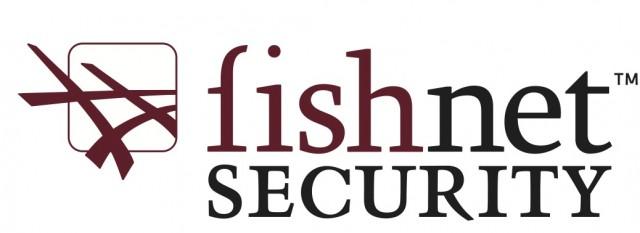 FishNet Security logo