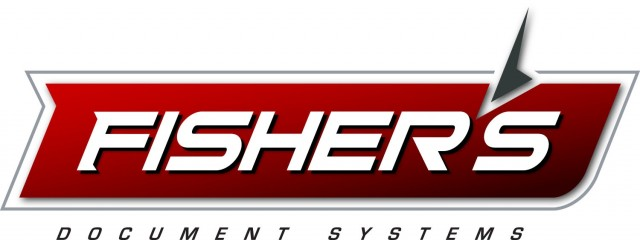 Fisher's Document Systems logo