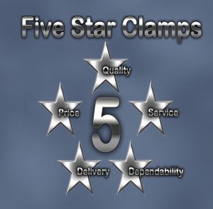 Five Star Clamps