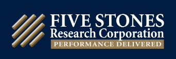 Five Stones Research logo