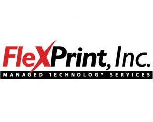 FlexPrint logo