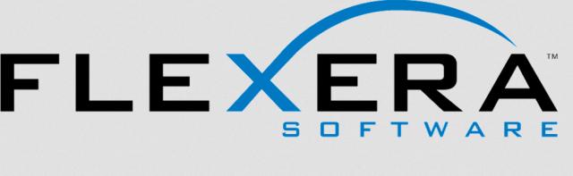 Flexera Software logo