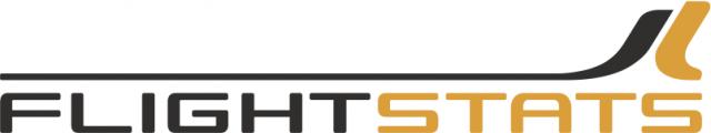 FlightStats logo