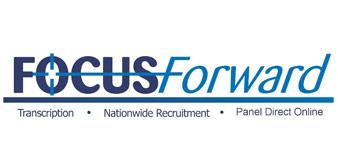 Focus Forward logo