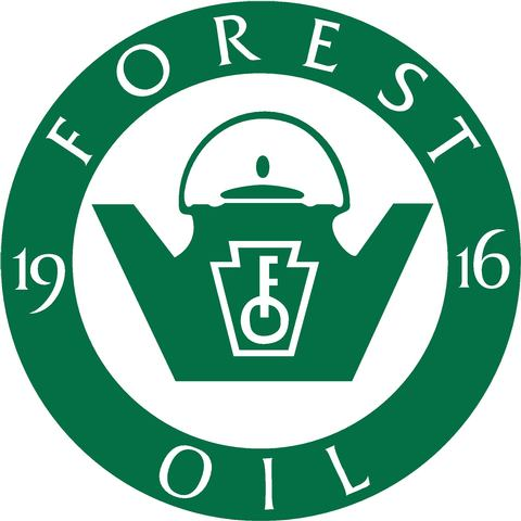 Forest Oil Corporation logo