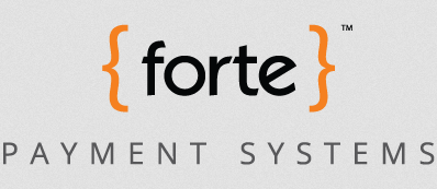 Forte Payment Systems logo