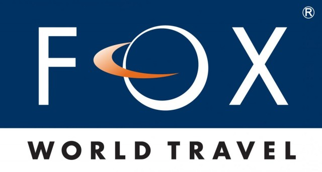 Fox World Travel logo