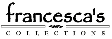 Francesca's Holdings Corporation logo