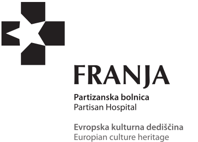 Franja Partisan Hospital logo