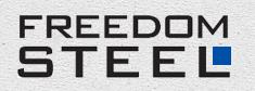 Freedom Steel Building