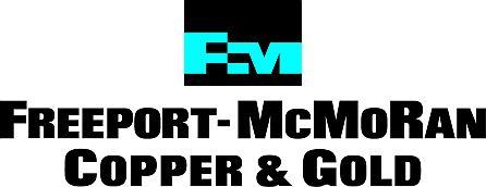 Freeport-McMoran Copper & Gold, Inc. logo