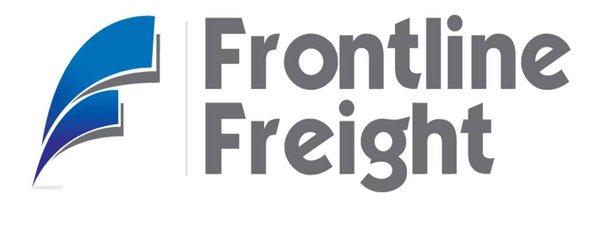 Frontline Freight « Logos & Brands Directory