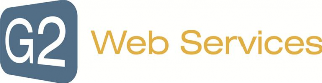 G2 Web Services logo