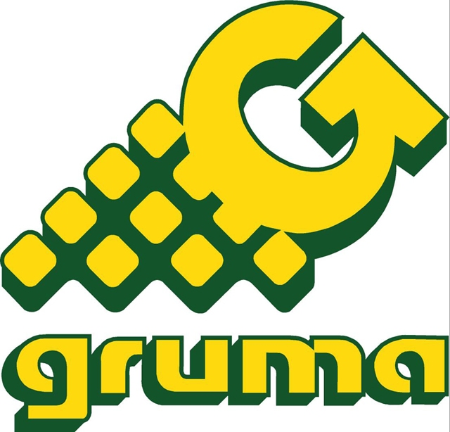GRUMA, S.A. de C.V. logo