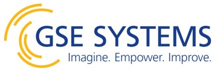 GSE Systems, Inc. logo