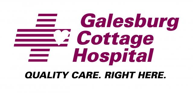 Galesburg Cottage Hospital logo