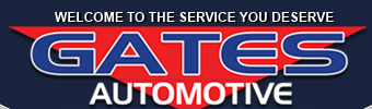 Gates Automotive logo