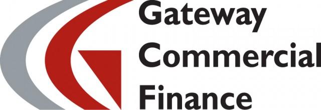 Gateway Commercial Finance logo