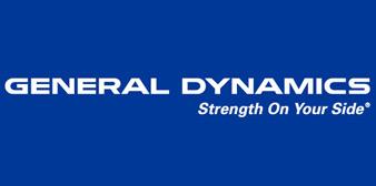 General Dynamics Corporation logo