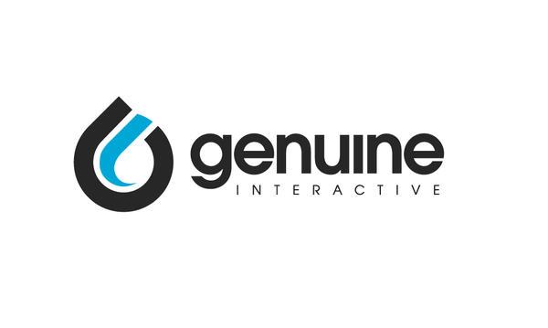 Genuine Interactive logo