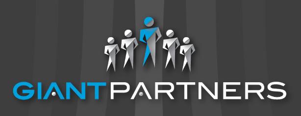 Giant Partners logo