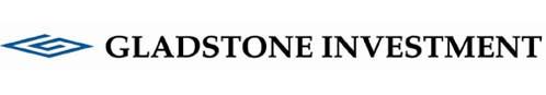 Gladstone Investment Corporation logo