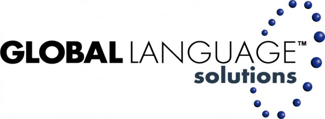 Global Language Solutions logo