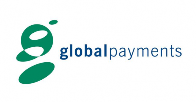Global Payments Inc. logo