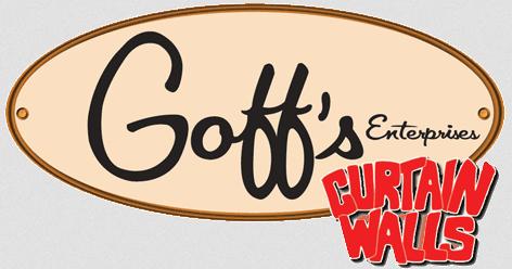 Goff's Enterprises logo