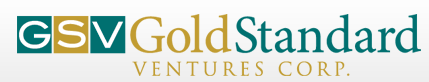 Gold Standard Ventures Corporation logo