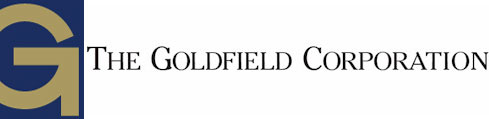Goldfield Corporation (The) logo