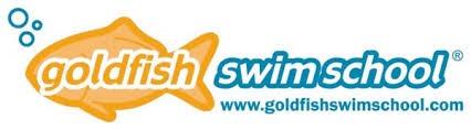 Goldfish Swim School logo
