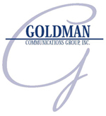 Goldman Communications Group, Inc. logo
