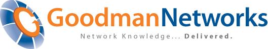 Goodman Networks logo
