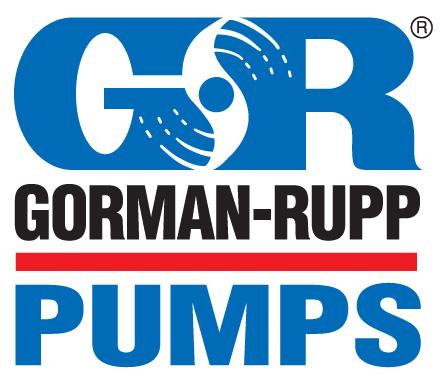 Gorman RuppCompany (The) logo