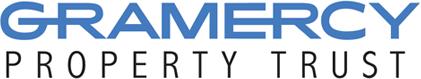Gramercy Property Trust Inc. logo