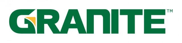 Granite Construction Incorporated logo