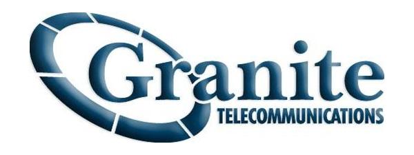 Granite Telecommunications logo