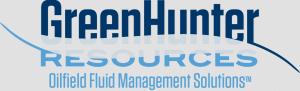 GreenHunter Resources, Inc.