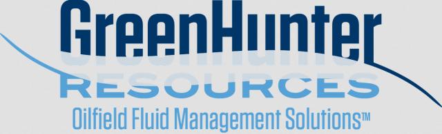 GreenHunter Resources, Inc. logo