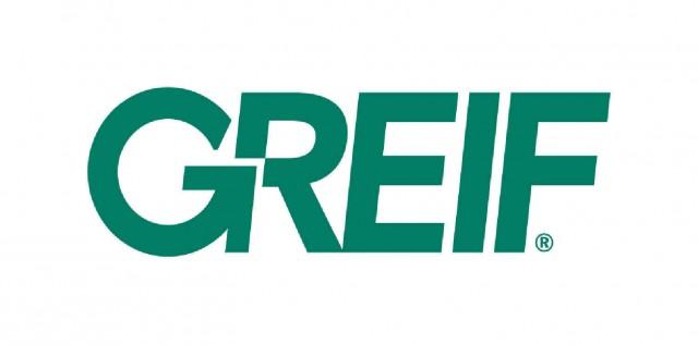Greif Bros. Corporation logo