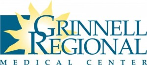 Grinnell Regional Medical Center logo