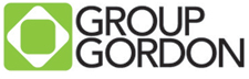 Group Gordon logo